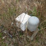 深井戸ポンプ水出ない