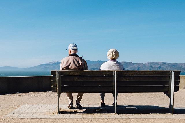 老後の生活費は足りているが、やる事が無い