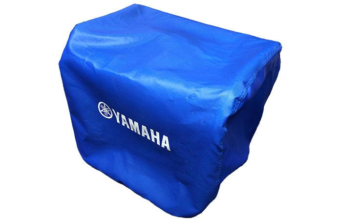 ヤマハ発電機アクセサリー ボディーカバー(EF2500i用)[QT4-YSK-200-006] ワイズギア
