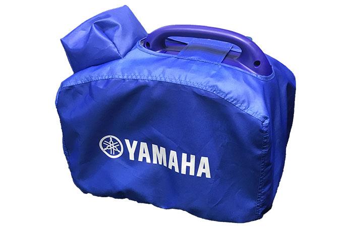 ヤマハ YAMAHA 発電機用 ボディーカバー QT4-YSK-200-001EF900isやEF9HiSに適合