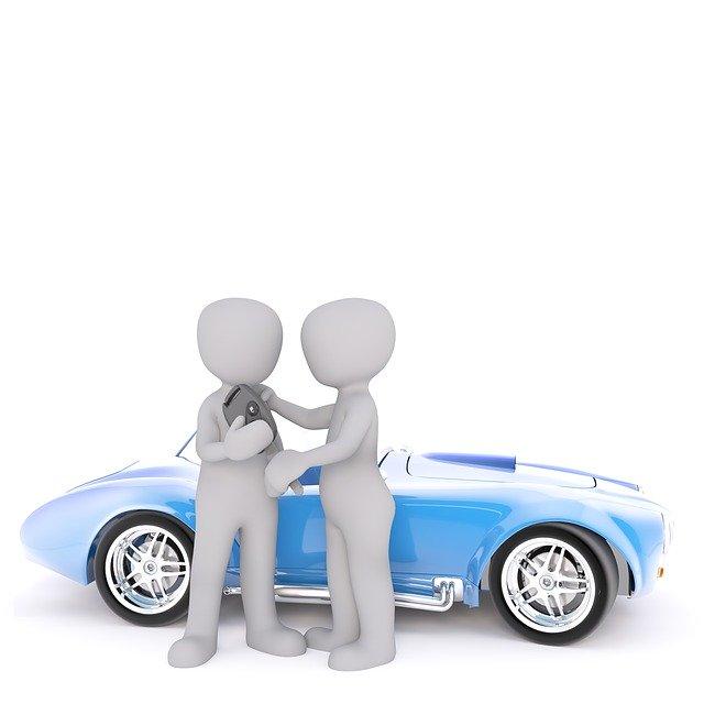 修復歴ありの車をあえて選ぶ理由 失敗しない為の選び方