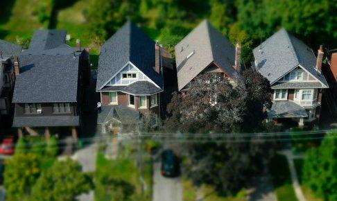 一戸建ての新築と中古住宅 買うならどっち? 中古住宅で苦しくない生活!