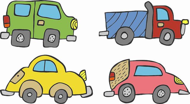 物件選びは駐車場2台以上の物件を狙う
