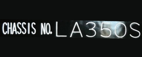 ダイハツ ミライース LA350Sとバナソニック ストラーダCN-RE06WDの紹介